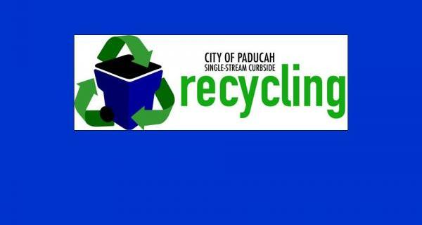 Curbside Recycling logo