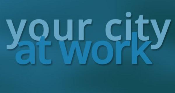 Your City at Work image