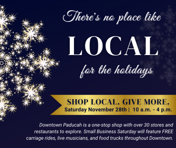 small business saturday graphic