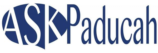 Ask Paducah logo