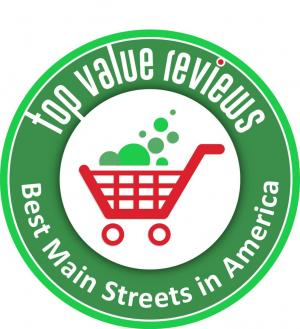 Top Value Reviews website logo