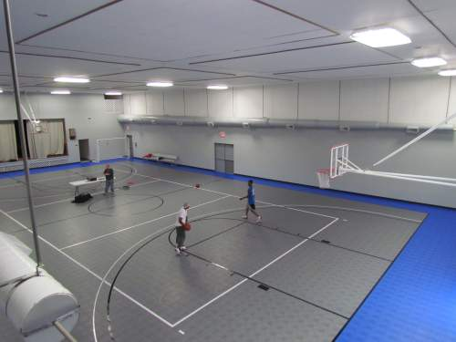 Paducah Recreation Center