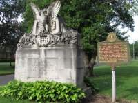 1937 Flood Monument