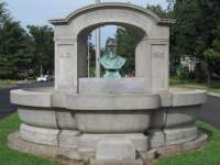 Carnegie Library Memorial