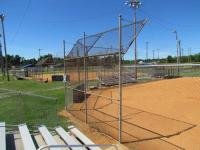 Noble Park Baseball Fields